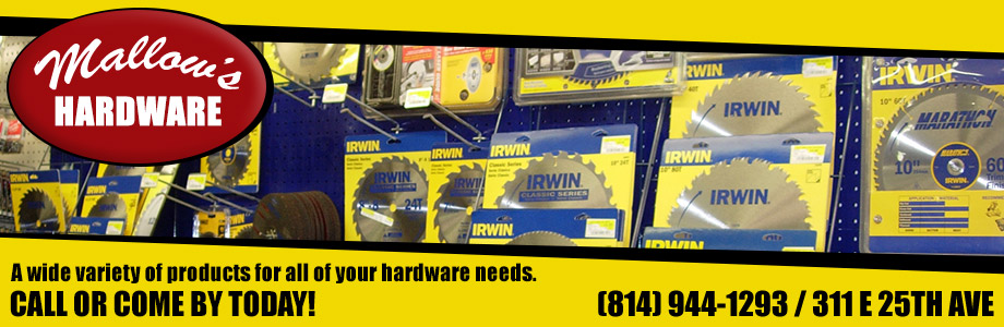 Hardware Store Amp Tools In Altoona Pa