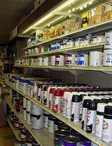 Building Supplies in Altoona PA